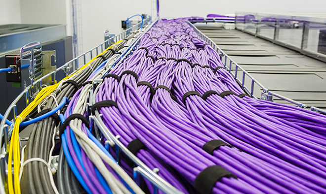 cableinstall - Installations