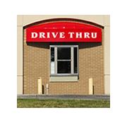drivethru - Products