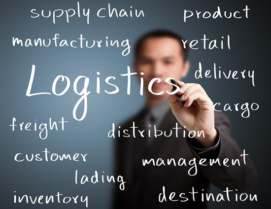 logisticmarker - Logistics