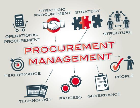 procurement - Logistics