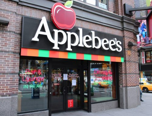 RTG Welcomes Applebee's Grill & Bar