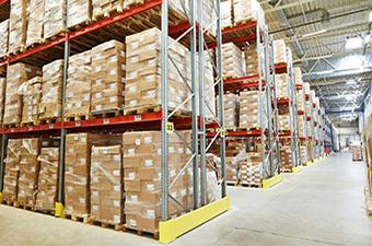 warehouserepair - Repairs