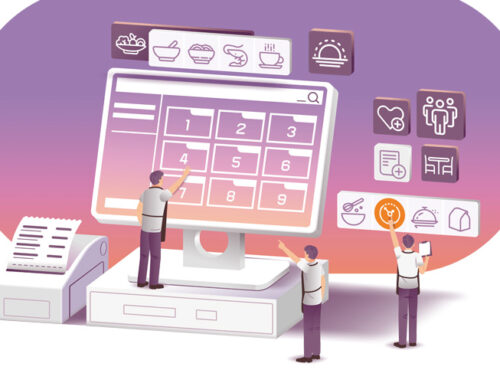 Four Questions Every Restaurant Owner Should Ask When Buying A POS System