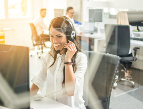 The Value of Help Desk Support for Your POS