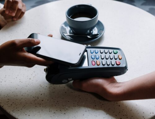 Tap to Pay: The End of Dedicated POS Hardware?